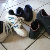 adidasi+pantofi+papuci de casa=20 lei totul