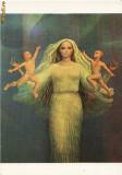 Ilustrata pictura Sabin Balasa-Geneza