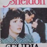 *SIDNEY SHELDON -FURIA INGERILOR