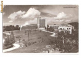CP189-17 Sanatoriul Moroieni -RPR -carte postala circulata 1963