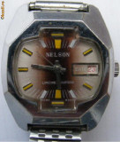 Ceas vechi NELSON - de colectie