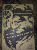 Pipa comunardului - Ilya Ehrenburg