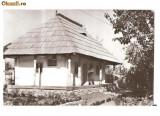 "CP190-04 Tg.Jiu -Casa memoriala ,,Ecaterina Teodoroiu"" -RPR -carte postala circulata 1962"