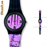 Vand ceas nou Swatch Access Marked Territory SKB105