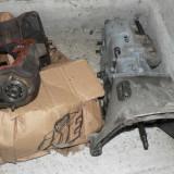 2 cutii (cutie) de viteze pentru Fiat 850