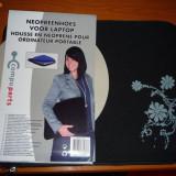 Husa laptop neopren 15