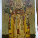 Vand icoana greco-catolica/catolica 35x25 cm - Icoana pe lemn