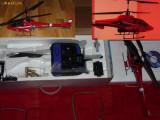Elicopter cu radiotelecomanda 2,4 Ghz.