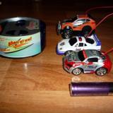 Mini-Masinute radiotelecomandate