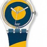 Vand ceas nou Swatch Kymata - GE148 - Ceas dama Swatch, Analog