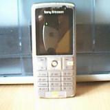 Sony ericsson k610i - Telefon mobil Sony Ericsson, Gri, Orange, Clasic