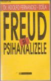 Dr.A.Fernandez-Zoila / FREUD SI PSIHANALIZELE