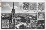 VEDERE  BRATISLAVA CEHOSLOVACIA  TCV 123