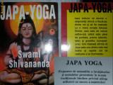 JAPA-YOGA Swami Shivananda, Mircea Eliade