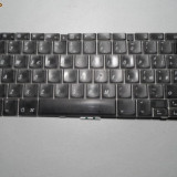 +T21. VAND TASTATURA LAPTOP Apple Powerbook G4 Titanium Keyboard NSK-P300E