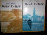 MEIN KAMPF ( 2 VOLUME = ADOLF HITLER
