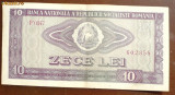 (10) ZECE LEI,  1966!