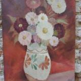 Flori - 5 - Pictor roman
