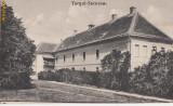 B18513 Targul Secuiesc Scoala elemetara de Baieti