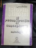 I Parvu (ed.) Istoria stiintei si reconstructia ei conceptuala 1981