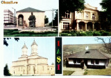 CP45-36Iasi-Casa Dosoftei,Casa Vasile Pogor,Trei Ierarhi,Bojdeuca