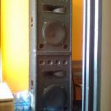 BOXE 1000W/8ohm  MAX