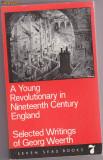 A YOUNG REVOLUTIONARY IN NINETEENTH CENTURY ENGLAND(LB. ENGLEZA)
