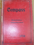 Compass Rumanien Jugoslavien 1936 Reducere 30 %