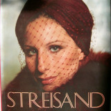 STREISAND THE WOMAN AND THE LEGEND