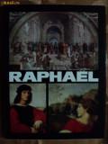 RAPHAEL - VASILE FLOREA - album de pictura  ilustrat color format mare