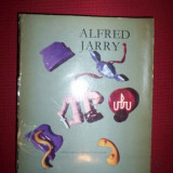 Alfred Jarry - Ubu - Carte de lux