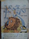 VRAJITORUL DIN OZ - L. FRANK BAUM - carte pentru copii, Frank L. Baum