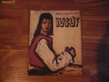 IUSUF POVESTE DE COLECTIE DOBROGEANA 1958