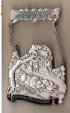 CIA 119 Medalie de vanatoare (Germania ?)