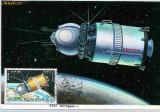 Ilustrata maxima Cosmonautica - Vostok 1