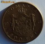 500 lei 1945 nr 4