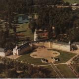 Ilustrata Germania- Castel -Karlsruhe