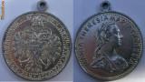 Medalie Maria Theresia