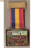 CIA 166 Medalie heraldica - interesanta -(germana)
