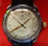 * Ceas Cyma  - Tavannes 1950 - original