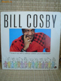Bill Cosby THOSE OF YOU WITH OR WITHOUT CHILDREN disc vinyl lp geffen USA 1986, VINIL, Geffen rec