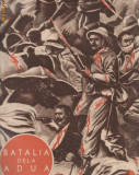 Realitatea Ilustrata : razboiul italo-abisinian - (nr.456 /1935)