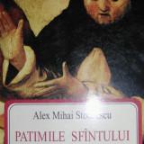Patimile Sfantului Tommaso d' Aquino - Alex Mihai Stoicescu - Roman, Humanitas