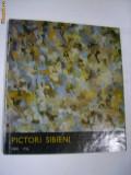 Cumpara ieftin PICTORI  SIBIENI  -(album de pictura)