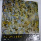 PICTORI SIBIENI -(album de pictura) - Album Pictura
