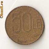 (MR01) 50 LEI 1994 EROARE