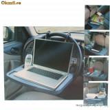 Masa , Masuta Pliabila Auto Pentru Laptop Sau Alimente
