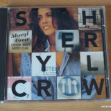 Sheryl Crow - Tuesday Night Music Club - Muzica Rock universal records