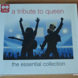 A Tribute to Queen - The Essental Collection (2CD) - Muzica Rock