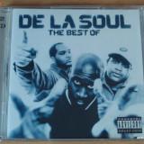 De la Soul - The Best Of (2CD) - Muzica R&B